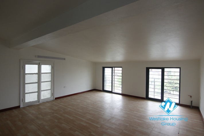 A beautiful brand new house for rent in Long Bien