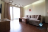 Modern and beautiful serviced apartment for rent in Dang Thai Mai St, Tay Ho, Hanoi