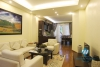 Nice apartment with 2 bedrooms for rent in Hoan Kiem District, Ha Noi