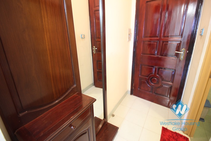 Cheap apartment for rent near city centre, Hanoi