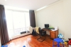 Good quality house with 3 bedrooms for lease in Tay Ho area.