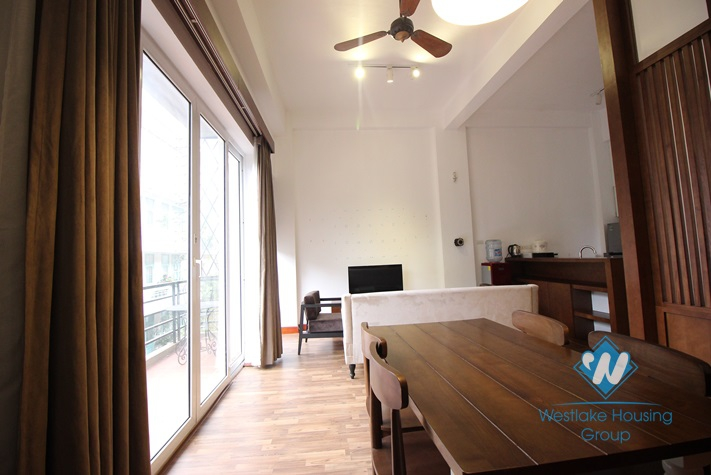 Good value modern apartment for rent in Hoan Kiem, Hanoi