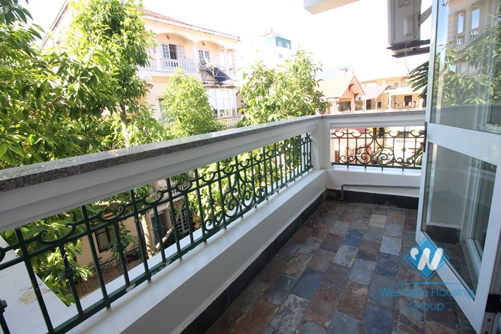Charming apartment with swimming pool, gym and sauna for rent on Tay Ho, Tay Ho, Hanoi
