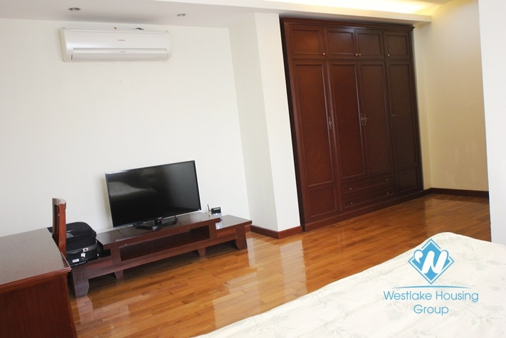 Beautiful apartment for rent in Hoan Kiem District, Hanoi