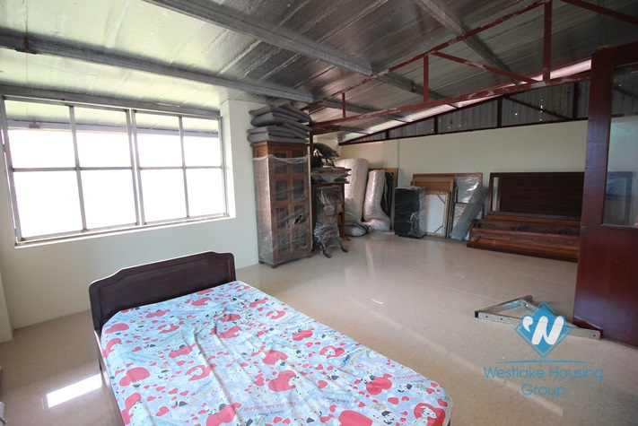 New and nice house with 3 bedrooms for rent in Tay Ho, Ha Noi