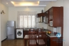 Two bedroom apartment for lease in Truc Bach, Ba Dinh, Hanoi