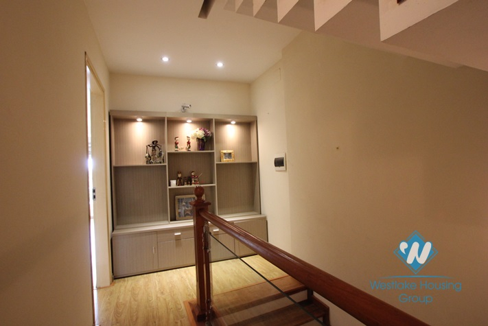 House for rent in Yen Phu village, Tay Ho, Ha Noi