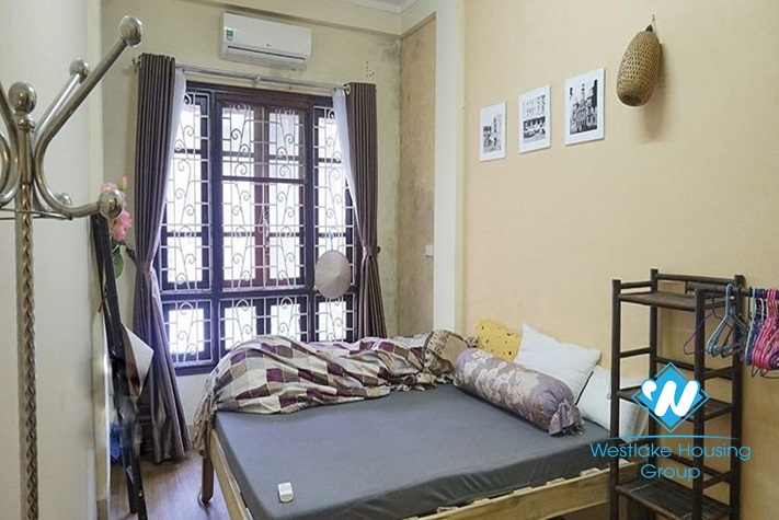 A nice affordably priced house for rent in Hoan Kiem