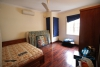 Quiet house with swimming pool for rent in Tay Ho area, Ha Noi