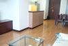 Nice apartment with 3 bedrooms for rent in Hoa Binh Green, Ba Dinh district, Ha Noi