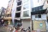 Unfurnished 6 storeys house for lease in Ba Dinh district