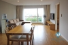 Nice modern apartment for rent on To Ngoc Van, Tay Ho