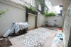Nice and fully furnished house for rent in Ciputra area, Tay Ho, Hanoi