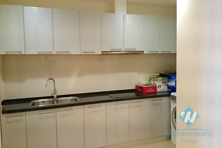 Fully furnished rental apartment in Royal City, Thanh Xuan, Hanoi