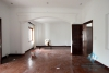 House with yard for lease in Ciputra, Tay Ho, Hanoi