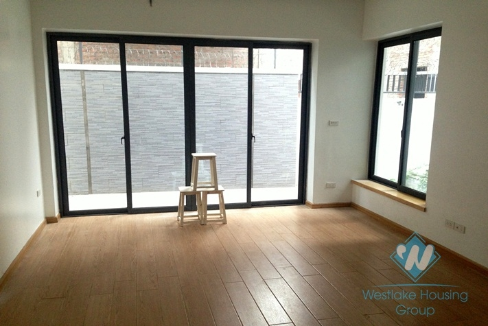 Beautiful and high quality house for rent in Thanh Xuan, Ha Noi