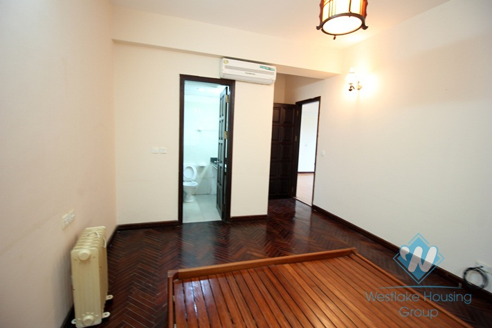 An affordable apartment for rent in G ciputra