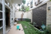 Nice house with garden for rent in Ciputra