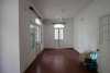 Charming and big house for rent in Dang Thai Mai st, Tay Ho, Ha Noi