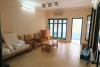 Good house for rent in Doi Can st, Ba Dinh area