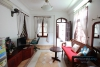 Nice one bedroom separate apartment for rent in Hue st