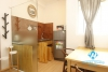 Brandnew Studio apartment for rent in Hoan Kiem area.