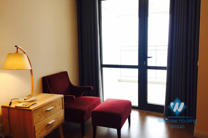 A beautifully luxury apartment in Mipec Long Bien for rent