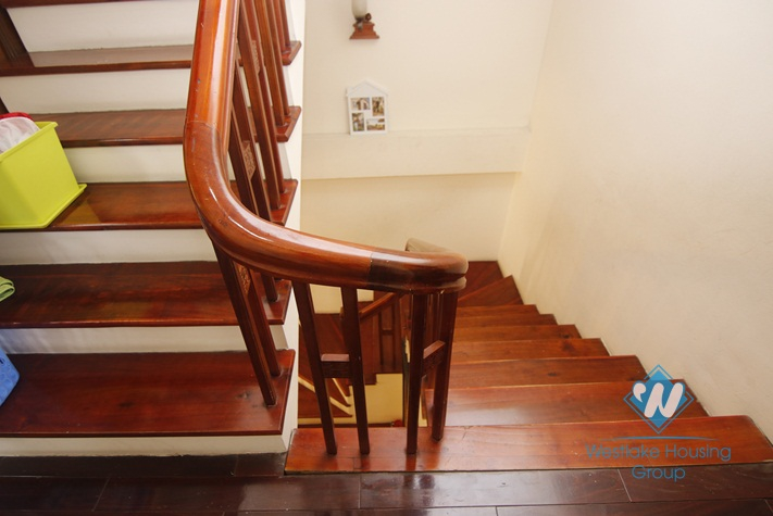 A nice afforable house for rent in Long Bien for rent