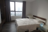 High floor three bedrooms apartment for rent in new building Hong Kong Tower, Ha Noi
