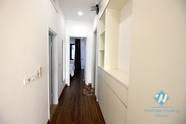 Big one bedroom for rent in the heart of Tay Ho, Ha Noi