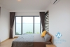 Brand new top floor apartment with lakeview for rent in Tay Ho.