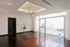 A beautiful with modern design for rent in Ciputra, Tay ho, Ha noi