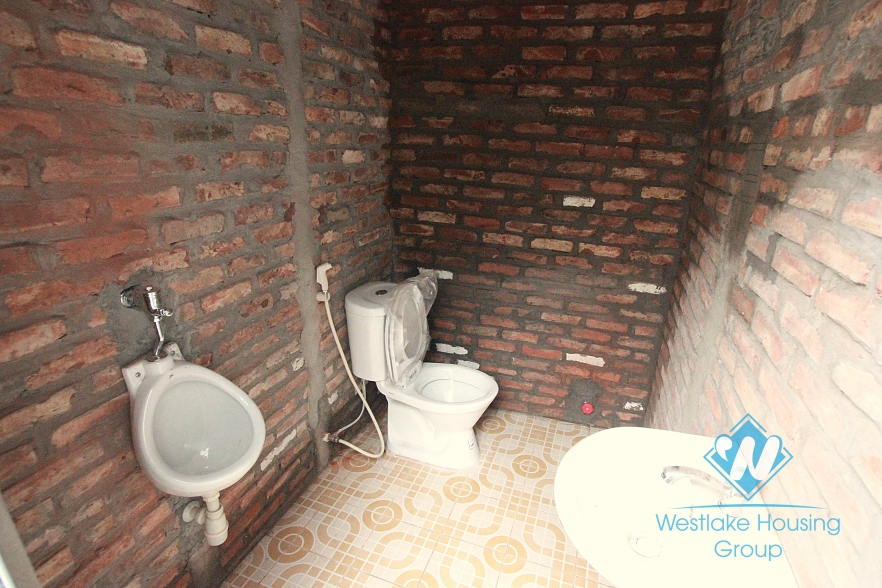 Beautiful house with large garden for rent in Westlake area, Hanoi