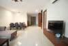 Three bedrooms apartment for rent in new building L3 Ciputra, Ha Noi