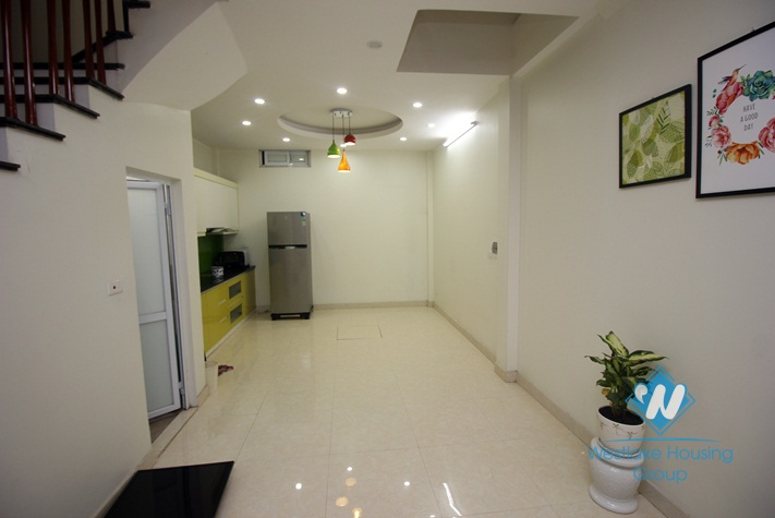 A 7 bedrooms house for rent in Thuy khue, Ba dinh, Ha noi