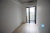 Brand new and high quality apartment for rent in Kim ma St, Ba Dinh, Ha Noi.