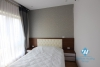 Bright and Brandnew Two Bedrooms Apartment For Rent In Tay Ho Area.