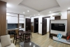 Brandnew One Bedroom Apartment For Rent In Tay Ho Area.
