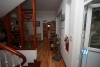 A nice and quiet house with 4 bedrooms for rent in Ba Dinh District