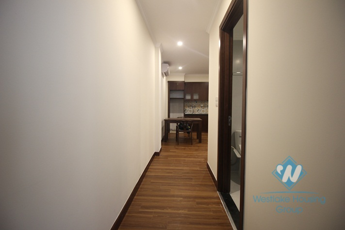 Brand new superior one bedroom for rent in Cau Giay.