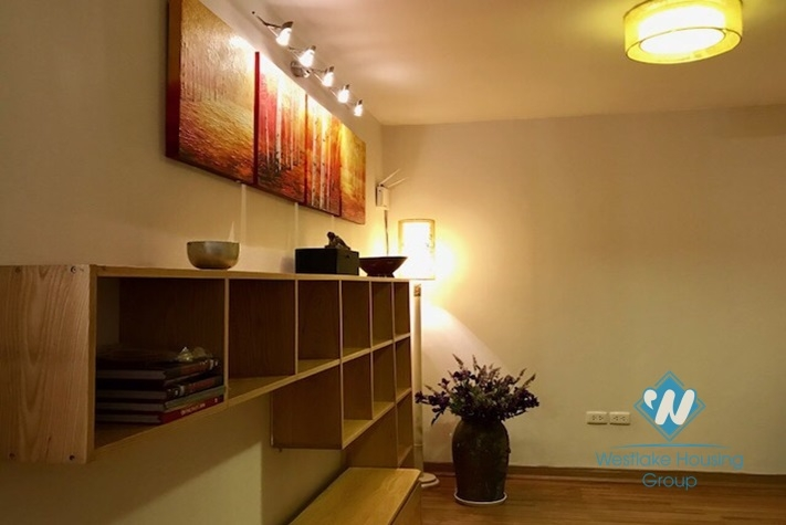 Good quality apartment in G Tower for rent