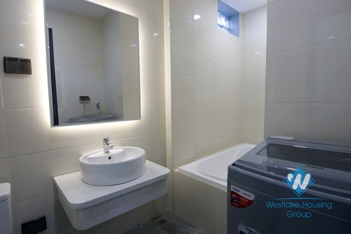 A nice and new apartment for rent in Tran quoc vuong, Cau giay, Ha noi