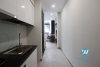 A brand new studio for rent in Tran quoc vuong, Cau giay, Ha noi