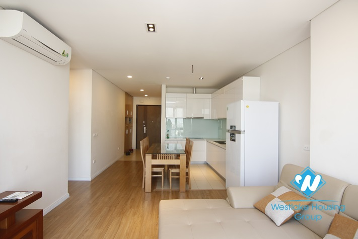 Nice two bedrooms apartment for rent in Mipec Long Bien, Long Bien district, Ha Noi