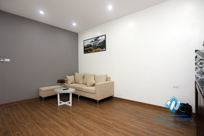 New serviced apartment for rent in Cau giay, Ha noi