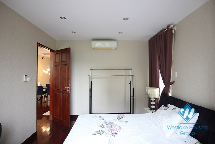 Luxury apartment for rent in To Ngoc Van, Tay Ho, Hanoi