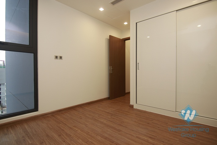 Two bedrooms apartment for rent in Vinhome Metropolis, Ba Dinh district, Ha Noi