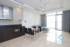 New two bedrooms apartment for rent in Sun Plaza, Thuy Khue street, Ha Noi
