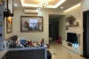 A new and affordable 3 bedroom apartment for rent in Cau giay, Ha noi