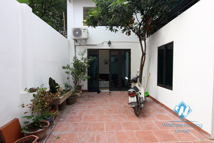 Perfect 4 bedroom house for rent in Au co, Tay ho, Ha noi